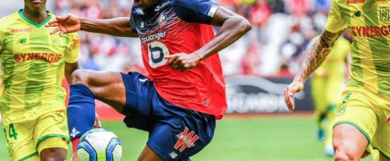 Osimhen Rejects Serie A Move