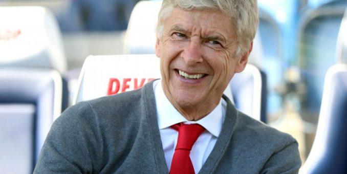 REVEALED: Arsene Wenger's Biggest Regret AS Arsenal Coach