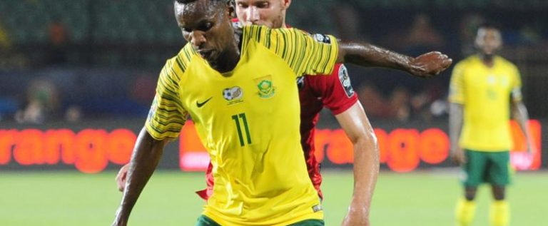 Zambia Cancels Friendly against South Africa over Xenophobic attack