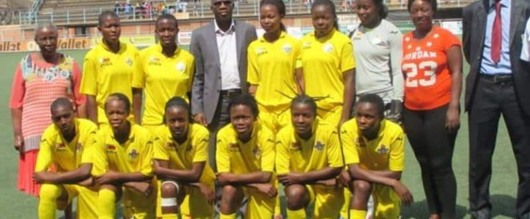 Zimbabwe Women's Team Boycotts Olympic Qualifier Against Zambia