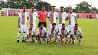 Eritrean U-20 Players Disappear In Uganda