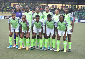REVEALED: NFF's Failed Desperate Move To Sneak Falcons Into Tokyo 2020