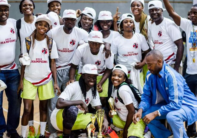 Air Warriors, MFM Queens Will Not Participate in FIBA Zone 3 Women Club Championship Elimination