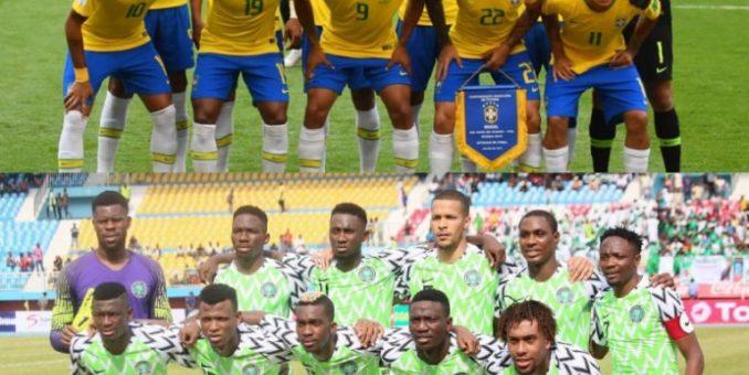 Preview: Brazil vs. Nigeria – prediction, team news, lineups