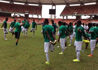U-23 AFCON Boycott: Sports Ministry Sets To Rescue Olympic Eagles In Egypt