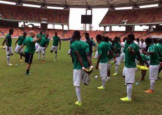 Samuel Ogbrmufia To Host Super Eagles Vs Sierra Leone AFCON Qualifier