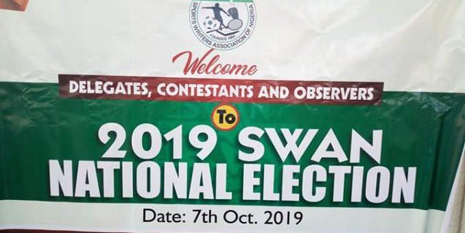 NUJ Declares SWAN Abuja, Port Hartcourt Congresses Illegal