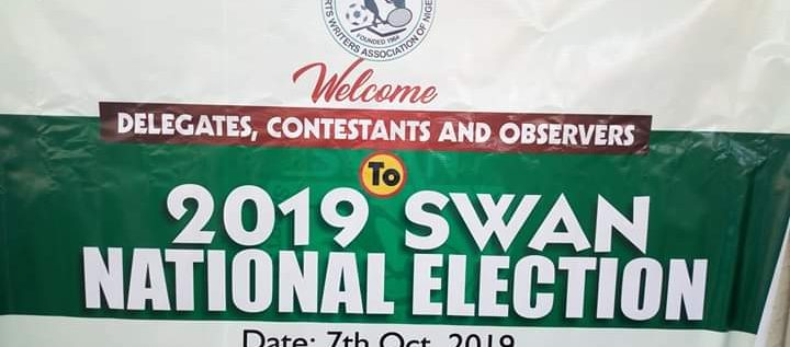 NUJ Declares SWAN Abuja, Port Hartcourt Congresses Illegal
