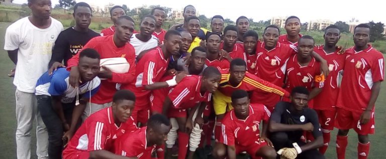 FOSLA Football Club Seek New Challenge In NLO