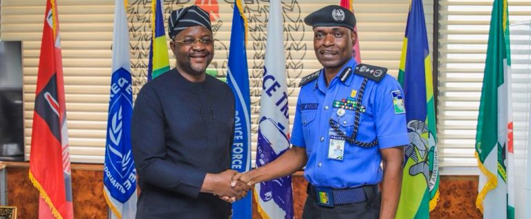 Police Boss Assures Of Adequate Security At Stadiums