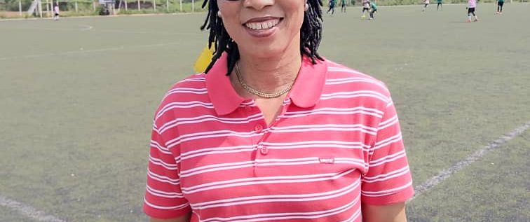 Chioma Ajunwa Congratulates Mary Onyali on Her appointment as SA to Minister of Youth and Sports