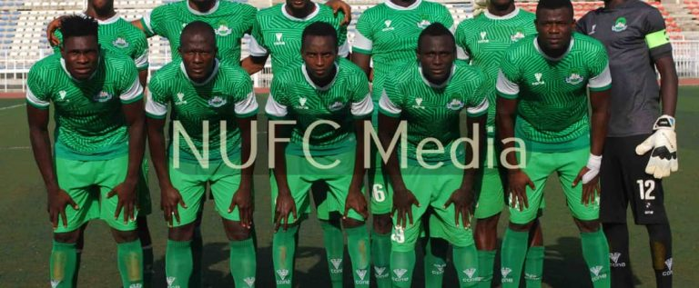Nasarawa United Swim Through Rivers To Reach AhlanCup Semis As   Etebo Wins MOTM