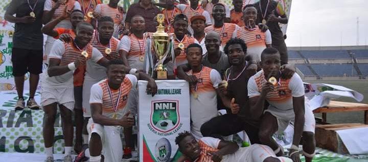 Akwa Starlets Primed For   Maiden NPFL Challenge