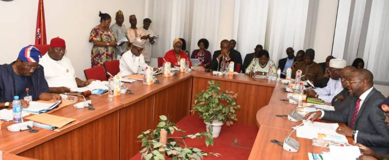 Senate Committee On Sports Pledges To Support Ministry Achieve Mandate