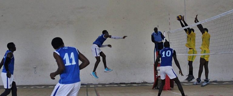 Sunshine Spikers Defeat Niver Brass In Volleyball Division 1 League