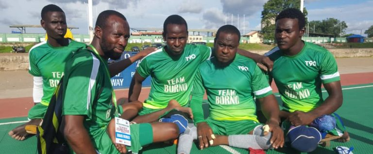 N350, 000 Up For Grab As World Polio Para-soccer Tournament Ends Thursday