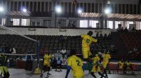 Nigeria Correction Service Maintain Unbeaten Record On Day 4 Of Volleyball Division 1 League