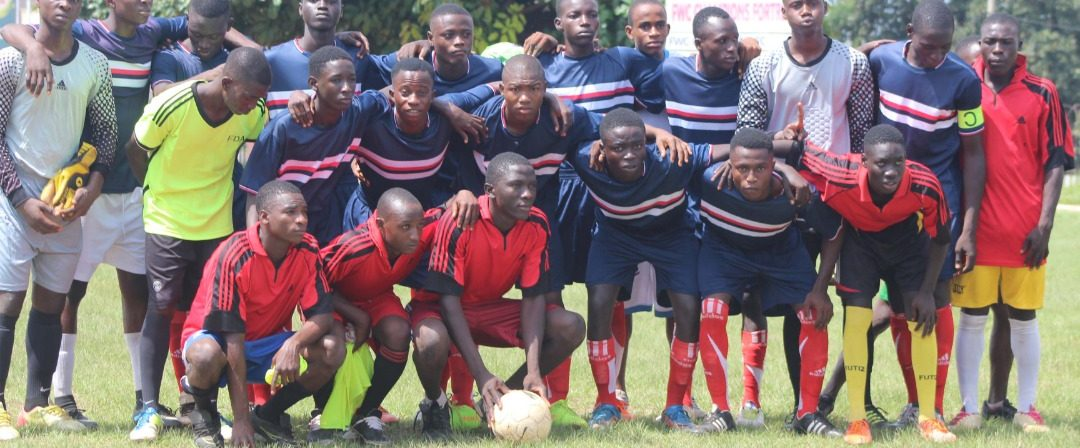 GSS Mabushi, GDSS Abaji Through To Next Round Of FWC Champions School Tournament