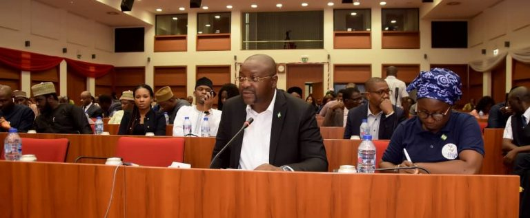 Ministry of Youth and Sports Assures Of Commitment To Scale Up Youth Programmes