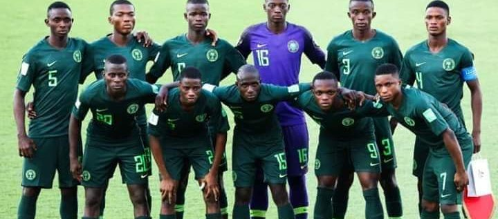 How NFF Smuggled DSS Director General's Son, Abba Bichi, Into U-17 World Cup Team