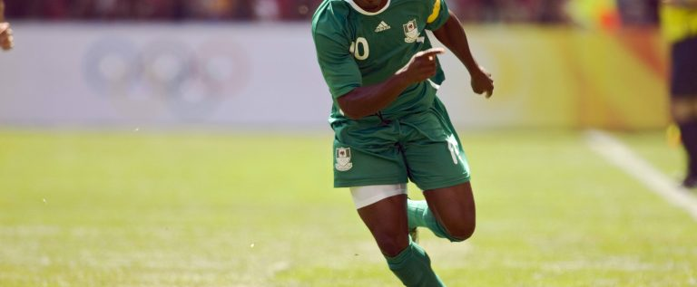 FIFA, NFF, Kanu Mourn Isaac Promise
