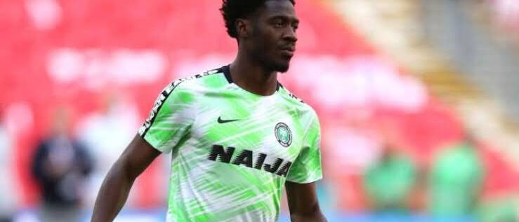 BREAKING NEWS: Ola Aina Pulls Out Of Brazil Friendly