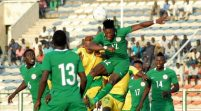 Nigeria Crash Out Of CHAN Qualifier Despite Win Against Togo