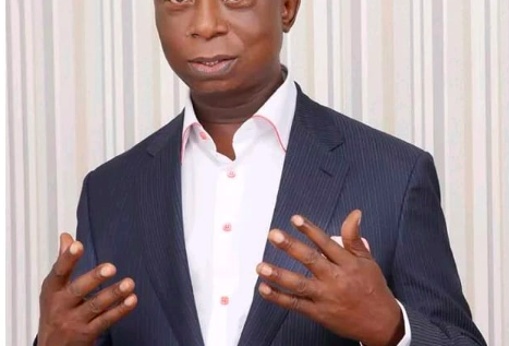 Senator Ned Nwoko: Setting The Pace For Grassroots Sports Development In NIgeria