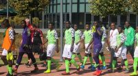 AYC: Eaglets Camp Opens On Wednesday Ahead Of Qualifiers