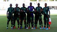 'We Did Not Sack U-17 Coach, Manu Garba' – NFF
