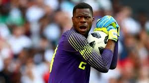 Uzoho Targets Big European Clubs To Be Africa Best Goalie
