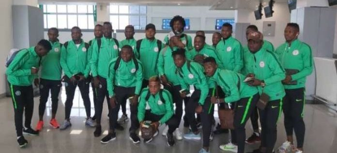 Inactive NPFL Blamed For Woeful CHAN Super Eagles Performances