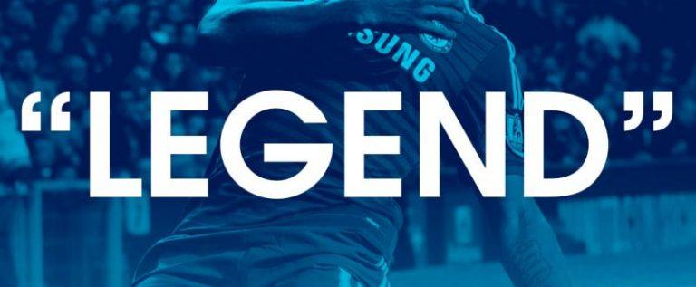 Asamoah Gyan Backs Didier Drogba For Ivory Coast FA Presidency