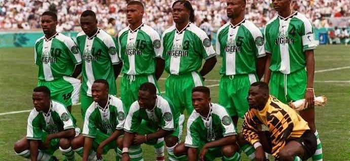 Nigeria's Greatest Playmaker In 60 Years Of Football