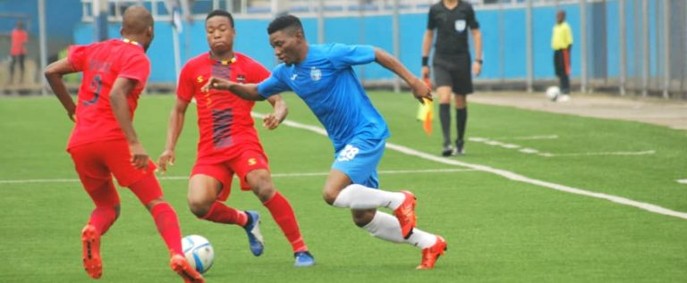 It Is End Of Road For Enyimba in CAF CC –  TS Galaxy Boss Boasts