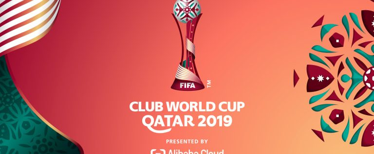 FIFA Reveals Official Emblem For 2019 Club World Cup