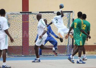 Nigeria Ends Preparations For Handball Africa Cup Of Nations On High