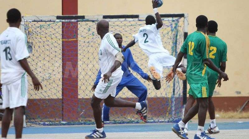 HFN National U-12, U-15 Handball Championship Hold In Sokoto.