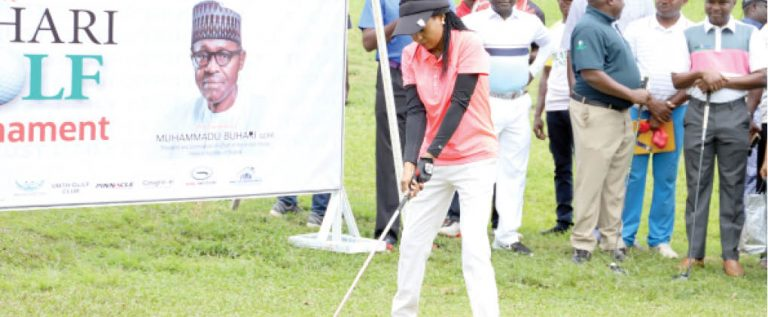 150 Women Participate In IBB Ladies Close Championship