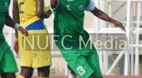 Abubakar Lawal Set To Strike Nasarawa United To NPFL Glory