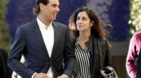 Nadal Marries Partner Of 14 Years In Mallorca