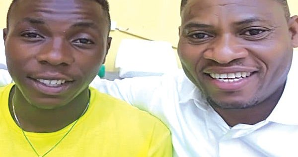 NFF Officials Are Corrupt, My Child Was Dropped From U-17 World Cup For DSS boss' Son – Oduko