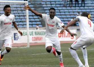 CAF CC: Ibenegbu, Ifeanyi, John Return Rangers Clash With Al Masry