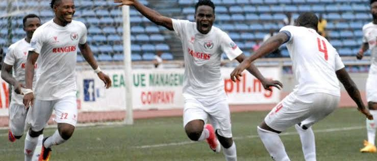 Dakkada V Rangers: Chinoso Targets Three Points In Uyo