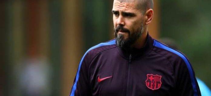 Barcelona Coach sacked