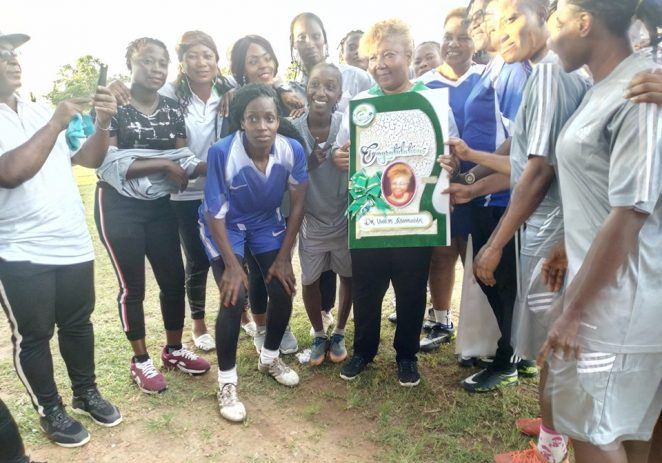 Establishing Conqueror Football Academy Was A Divine Arrangement – Asomugha