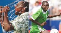 Rashidi Yekini Inspired Me As  A Player – Kennedy Boboye