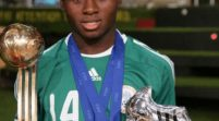 REVEALED: How Golden Eaglets 2009 FIFA U-17 Golden Ball Winner Quit Football Five Years After