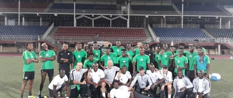 REVEALED: Super Eagles Players, Coaches, Yet To Receive AFCON Qualifier Matches' bonuses