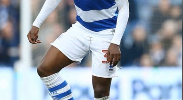 Ebere Eze Stars AS QPR Beat Derby County In Championship Win